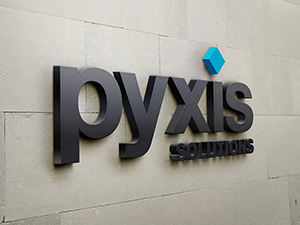 IDENTIDAD GRÁFICA PYXIS SOLUTIONS